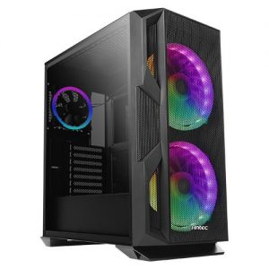 "POWERED BY ""PC FROG"" - CPU INTEL I7-10700KF 16GB SSD 512GB VGA RTX2060 6GB CASE NX800 750W"