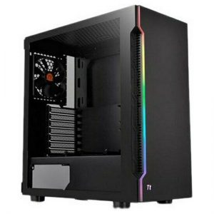 "POWERED BY ""PC FROG"" - CPU AMD R5 3600XT 16GB SSD 512GB VGA RTX2060 6GB CASE H200 TG 650W"