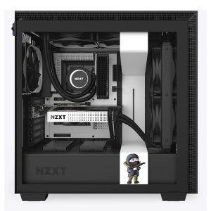 """PC DANGEREESK """"SHTURMAN"""" - CPU AMD R5 5600X 32GB SSD 1TB VGA RTX3060 12GB CASE H710 750W"""