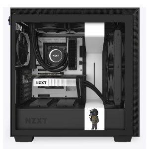 """PC DANGEREESK """"KILLA"""" - CPU AMD R7 5800X 32GB SSD 1TB VGA RTX3070 8GB CASE H710 850W"""