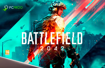 nvidia battlefield pcfrog