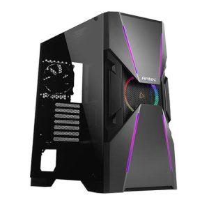 """POWERED BY """"PC FROG"""" - CPU AMD R5 3600XT 16GB SSD 512GB VGA GTX1660 SUPER 6GB CASE DA601 650W"""